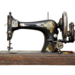 singer sewing machienes